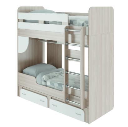 OSTIN 25 Кровать детская двухъярусная