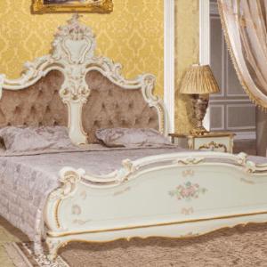 Шейх СШ-03 Кровать 180*200 см