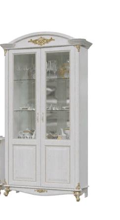 clip2net 180530175736 - Да Винчи ГД-04 Шкаф 2-х дверный