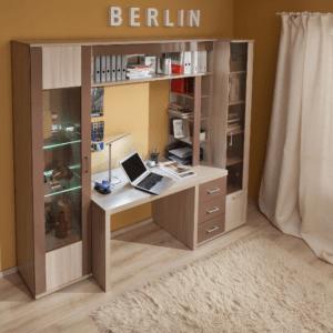 Berlin 47 Стол письменный