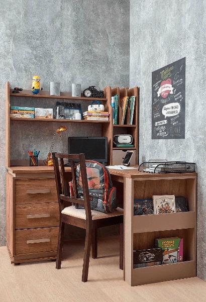 """clip2net 200522125908 200522125911 - Мебель для подростковой комнаты """"NATURE"""""""