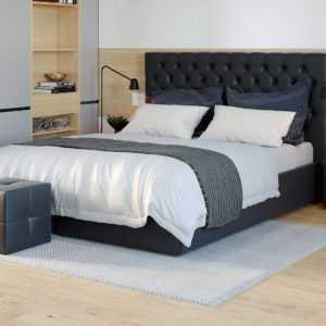 """Кровать """"LIBERTY"""""""