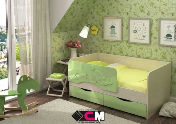 "f1215803ff986ac4c6090c867653ee88 600x424 - Детская кроватка ""Алиса"" 80х160 см"