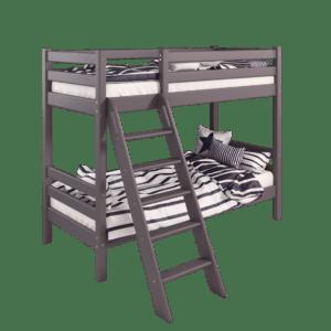 """f755e337a42b8058260f6601a62262c6 300x300 - Кровать """"Соня"""" двухъярусная вариант 10 с наклонной лестницей"""
