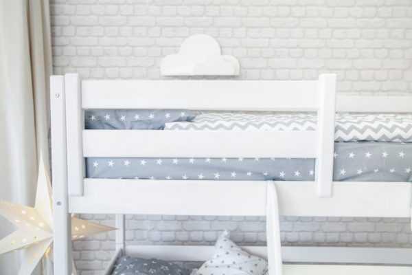 """fy2a5299 600x400 - Двухъярусная кровать из массива """"Сонечка"""""""