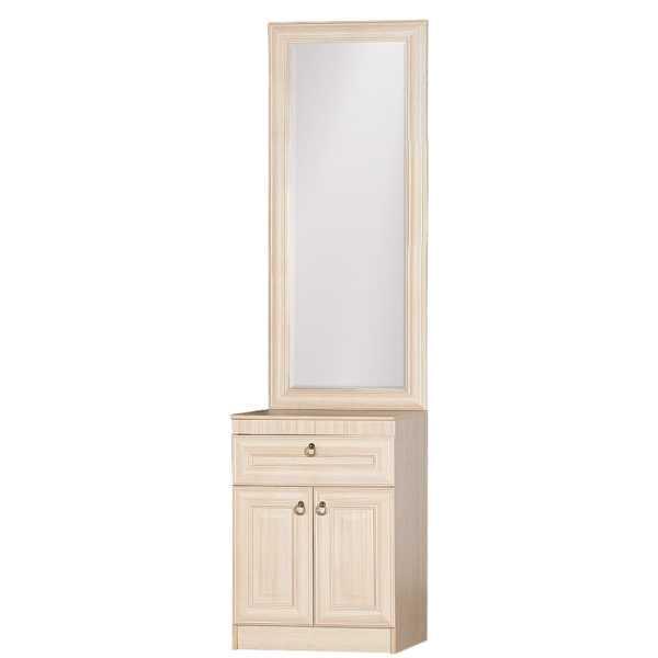 inna 622 2 600x600 - Инна 622 шкаф с зеркалом