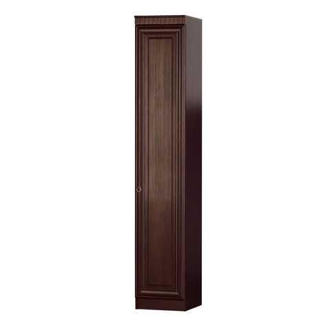 Инна 601 шкаф-пенал (денвер темный)