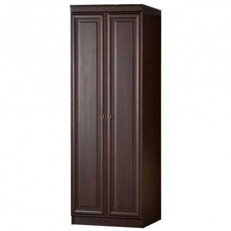 Инна 609 шкаф двухдверный (денвер темный)