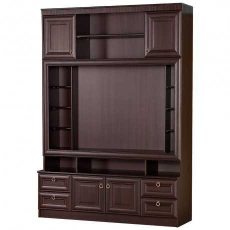 Инна 603 шкаф (денвер темный)