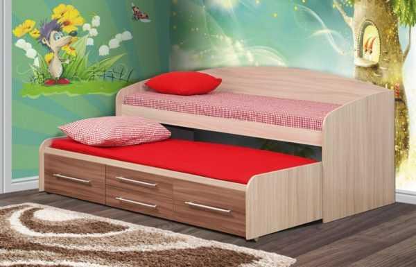 """Двухъярусная кровать """"Адель-5"""""""