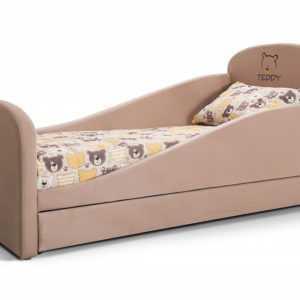 """j230 300x300 - Детская кровать """"Тедди"""" 70*160 см"""