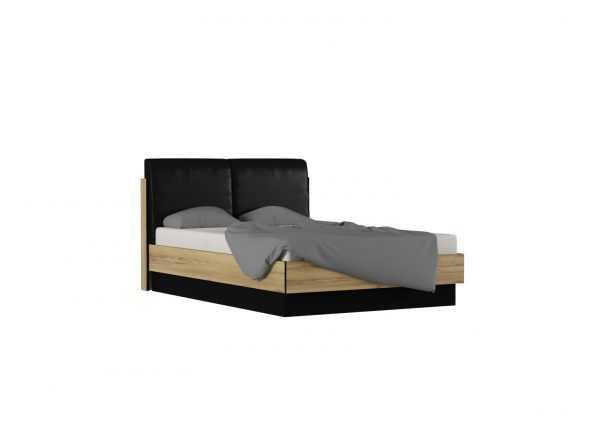 krovat hranenie 600x440 1 - Лофт 16.1 кровать 160х200 см с подъемным механизмом