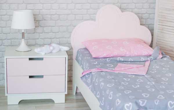 "krovat oblako3 600x380 - Детская кровать ""Облако"""