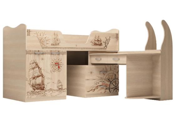 """kvest 600x392 - Детская мебель """"Квест"""""""