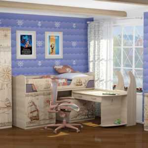 """Детская мебель """"Квест"""""""