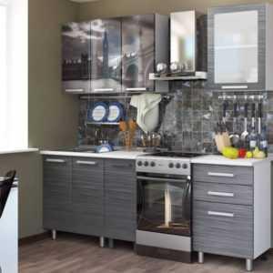 """london 300x300 - Кухня """"Лондон"""" 1,6"""