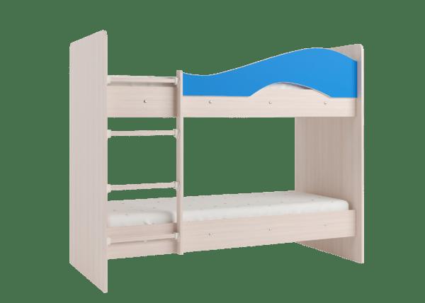 """Двухъярусная детская кровать """"Майя"""""""