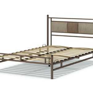 """mel140 300x300 - Кровать """"Мелина"""" 140*200 см"""