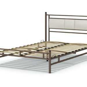 """mel141 300x300 - Кровать """"Мелина"""" 140*200 см"""
