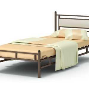 """mel4 300x300 - Кровать """"Мелина"""" 90*200 см"""