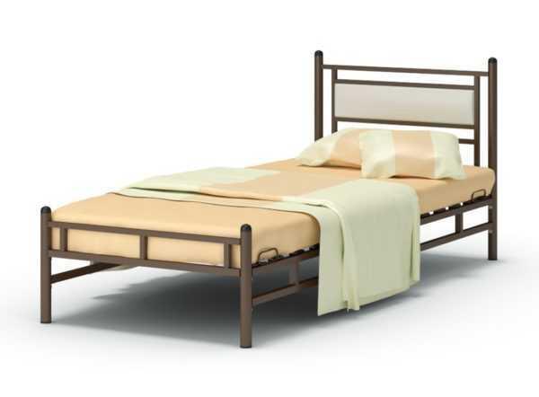 """mel4 600x442 - Кровать """"Мелина"""" 90*200 см"""