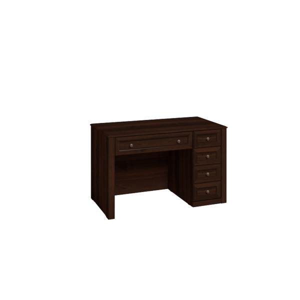 mont 600x600 - MONTPELLIER Стол письменный 2 Люкс (орех)