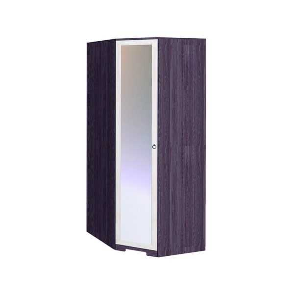 ms12 600x600 - Марсель 10 Шкаф угловой с зеркалом