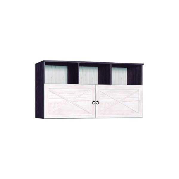 ms5 600x600 - Марсель 4 Шкаф навесной