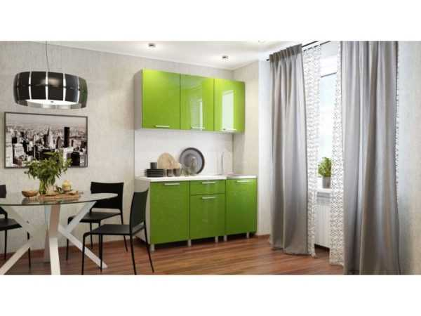 "oliva15 600x450 - Кухня ""Олива"" 1,5 м"