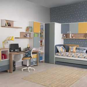 """podrostkovaya smarti 2 7 300x300 - Детская мебель """"Смарти"""" (Мирлачев)"""