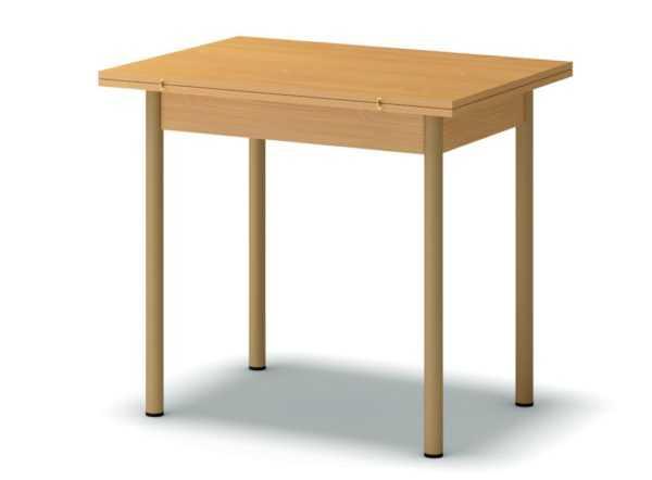 rso buk 600x442 - Стол обеденный раскладной
