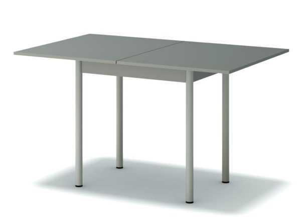 rso titan 1 600x442 - Стол обеденный раскладной