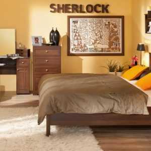 "sherlok1 300x300 - Спальный гарнитур ""Sherlock"""