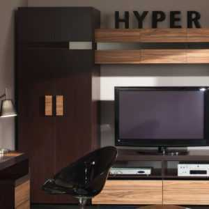 shko 300x300 - Hyper Шкаф для одежды 1
