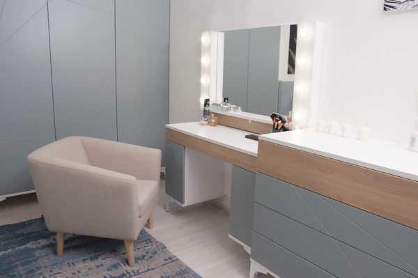 spalnya alba 5 4 600x399 - Альба Стол туалетный С1
