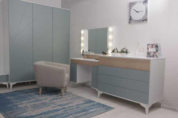 spalnya alba 6 3 600x399 - Альба Стол туалетный С1