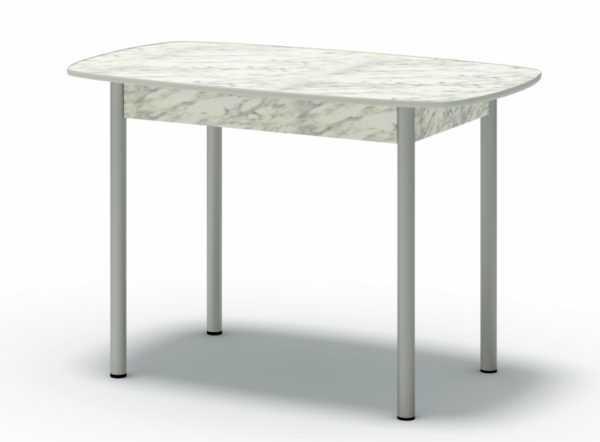stol obed ovalnyj mramor 600x442 - Стол обеденный овальный