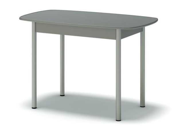 stol obed ovalnyj titan 600x442 - Стол обеденный овальный