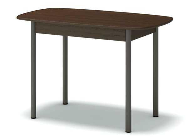 stol obed ovalnyj venge 600x442 - Стол обеденный овальный