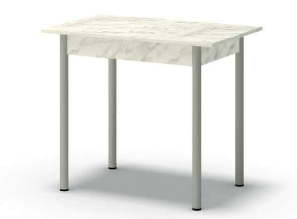 stol obed pryamoug mramor 600x442 - Стол обеденный 860*570