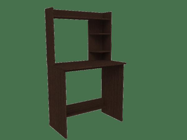"""stol dzhek 1m venge 600x450 - Компьютерный стол """"Джэк-2"""""""