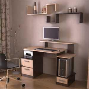"tr2 300x300 - Компьютерный стол ""Троян-2"""