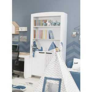 ya 71 300x300 - Нордик Ш2 шкаф-стеллаж для книг