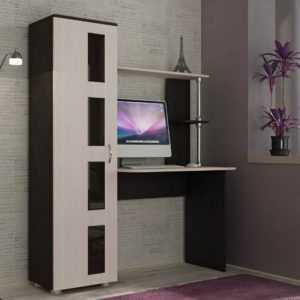 """yunior1 300x300 - Компьютерный стол """"Юниор-1"""""""