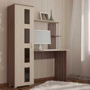 """yunior11 300x300 - Компьютерный стол """"Юниор-1"""""""