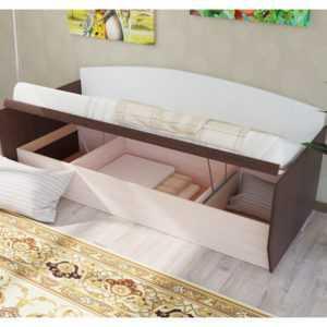 zefir 2 vn 1200x900 1 300x300 - Зефир-2 Подростковая диван - кровать