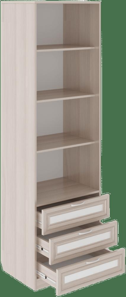 04 - OSTIN 04 Шкаф с ящиками