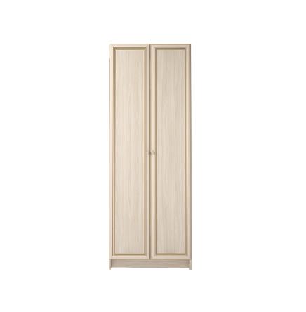 Брайтон 01 шкаф для одежды 2-х дв.