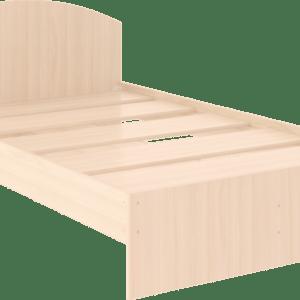 """120 300x300 - Кровать """"Веста"""" 90х200 см"""