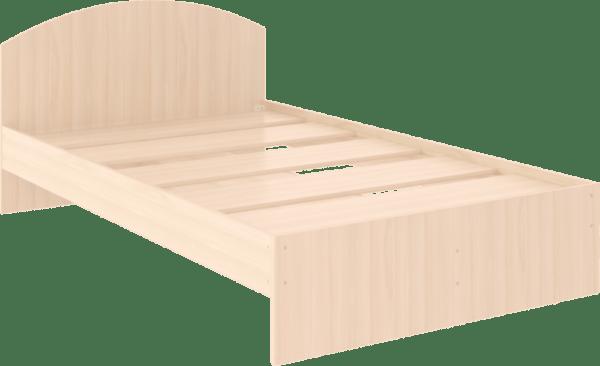"""120 600x366 - Кровать """"Веста"""" 90х200 см"""